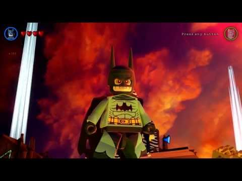 Zamaron  LEGO Batman 3 Beyond Gotham Wiki Guide  IGN