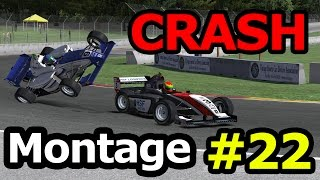 iRacing | Crash Montage | #22