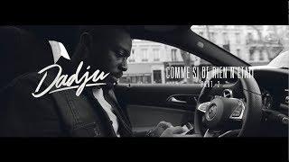 DADJU - Comme si de rien n'était (Clip Officiel)