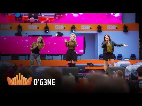 538Koningsdag 2016: O'G3NE