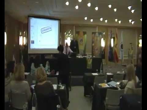 Ponencia magistral Dr. Oscar Horacio Peppe en la Cumbre EXIBED