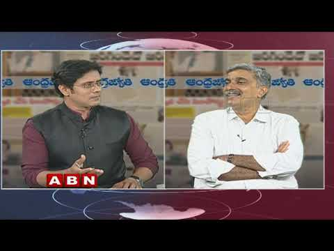 Discussion on Election polling percentage in Telangana Part - 1 | ABN Telugu