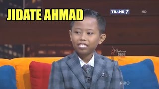 JIDATE AHMAD Viral Habis Review Pomade • Hitam Putih 5 Mei 2017