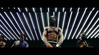 Burna Boy - Ye [Official Music Video]