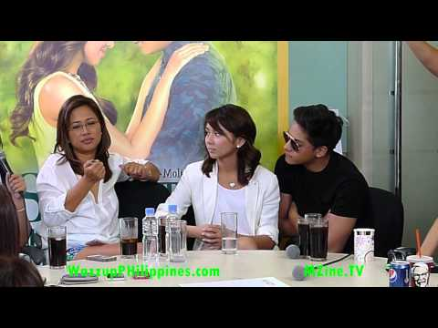 She's Dating The Gangster Movie Blogcon with Daniel Padilla at Kathryn Bernardo Part 6