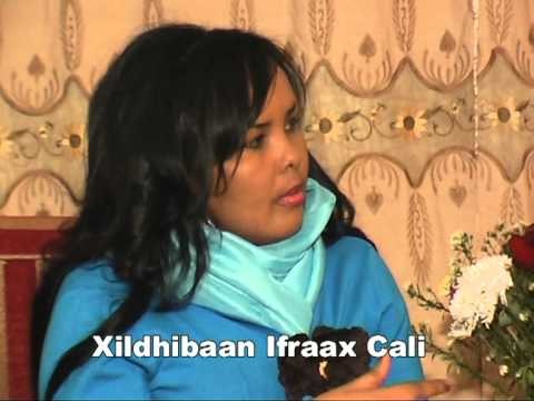 Wareysi Gaar ah Ifraax  Cali Kirix Hom Cable Tv  Xamarcade.com