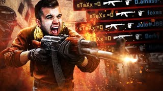 """""""ESTAMOS ON FIRE!""""Counter-Strike: Global Offensive #204 -sTaXx"""
