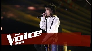 Rron – What a Wonderful World | Netët Live | The Voice Kids Albania  2019