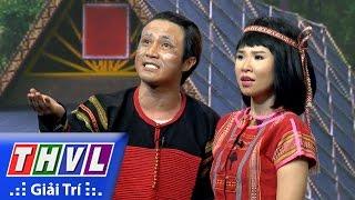 THVL | Hội Quán Tiếu Lâm Mùa 2 - Tập 2: Khách mời Huỳnh Lập - Khởi My, Hoài Linh, Trường Giang