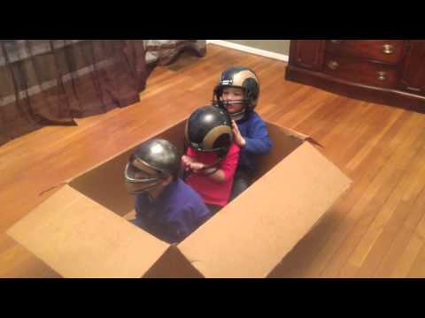 Chartrand Bobsled Team - 2014 Sochi Olympics