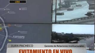 Evitamiento En Vivo