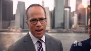 News 4 New York/ NBC Nightly News Promo, Oct. 13, 2015