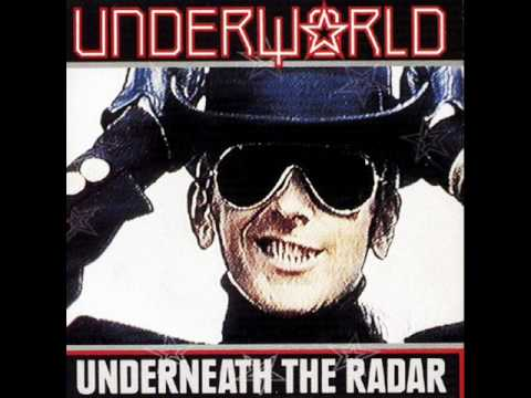 Underworld - Pray