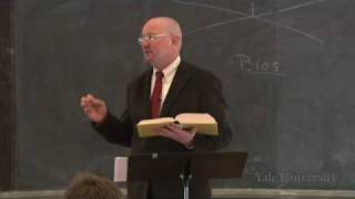 Video: New Testament: Gospel of Luke - Dale Martin 6/23