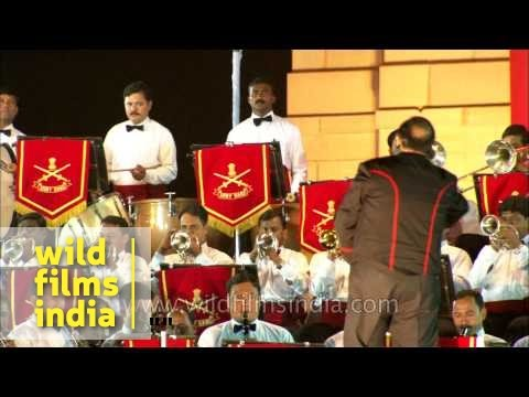 Saare Jahan Se Achha: Musical Side Of The Army Men Of India video