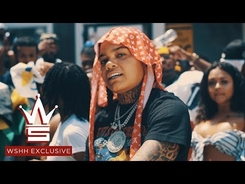 "Snowsa Feat. Young M.A ""Yank Riddim (Remix)"" (WSHH Exclusive - Official Music Video)"