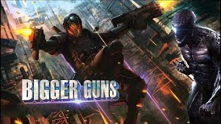 Bigger Guns ll Hollywood Action Movie ll Full Movie ll Action Packed Movies