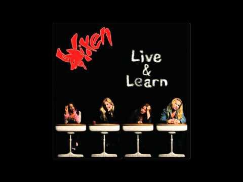 Vixen - I Try
