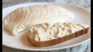 Сыр Филадельфия / Philadelphia Cream Cheese / Очень Вкусный и Простой Рецепт