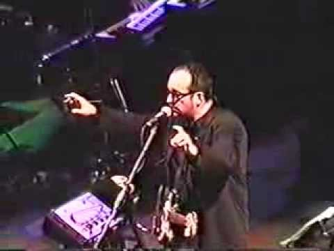 Elvis Costello - Petals