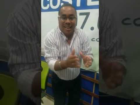 SE PRENDIO LA FIESTA : MARIO PEREZ EN LA COSTEÑA MONTERIA CORDOBA