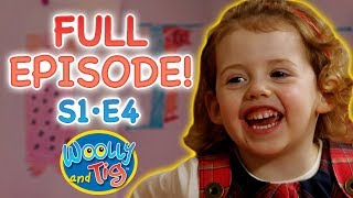 Woolly and Tig - Timmy's Monsters | S1 • EP4 | Kids TV Show | Full Episode | Toy Spider