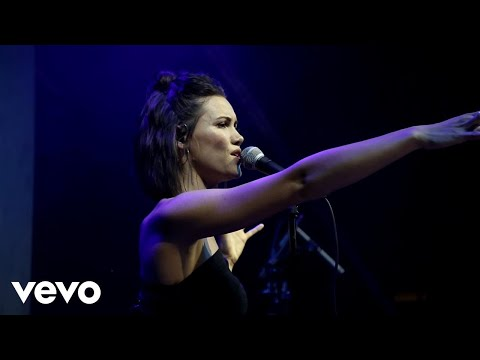 Sinead Harnett - If You Let Me  — Live from Jazz Cafe London