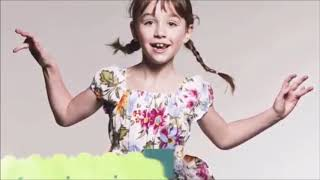 Simple English Song - I can jump like a little kangaroo - Tinnie Lilies
