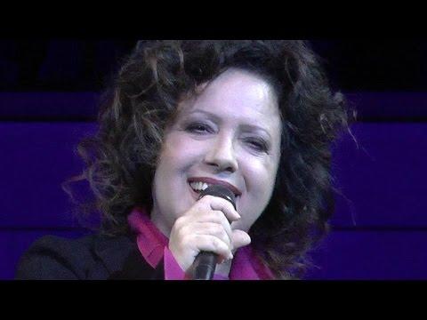 """ANTONELLA RUGGIERO -"""" CAVALLO BIANCO """" live @ Moscow"""