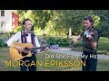 Morgan Eriksson Did She Find My Haze Acoustic Session By ILOVESWEDEN NET mp3