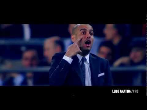 Guardiola's Era 2008-2012 FC BARCELONA