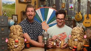naughty rhett and link moments