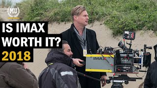 Is IMAX worth it | What is IMAX