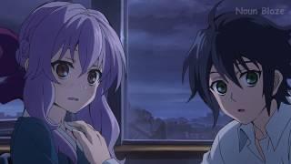 ?Yuu and Shinoa? What If ...