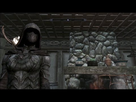 How to get to level 351 in Skyrim on PS3   The Elder Scrolls V: Skyrim