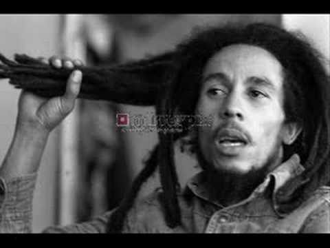 Bob Marley - Dont Rock My Boat