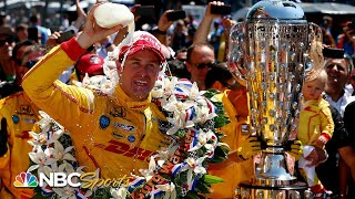 Indianapolis 500: Top 5 closest finishes | Indy 500 | Motorsports on NBC