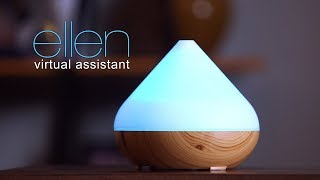 download lagu Ellen Announces Her New Virtual Assistant gratis