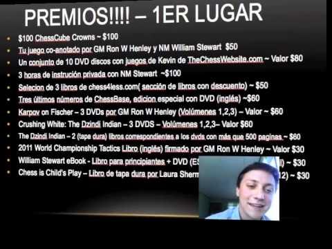 CONCURSO, MÁS DE $1.000 DÓLARES EN PREMIOS!!!