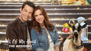 Preview - All of My Heart: The Wedding - Starring Brennan Elliot and Lacey Chabert