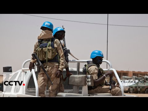 Mali UN Peacekeepers Attacked: 5 peacekeepers killed, one wounded after convoy was attacked
