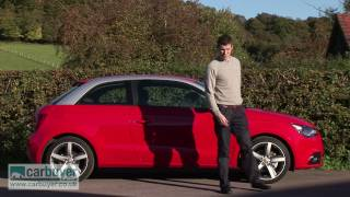 Audi A1 review - CarBuyer