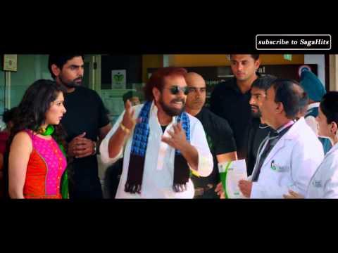 B N Sharma Comedy Scene - Jatts in Golmaal   Latest Punjabi Movie of 2013