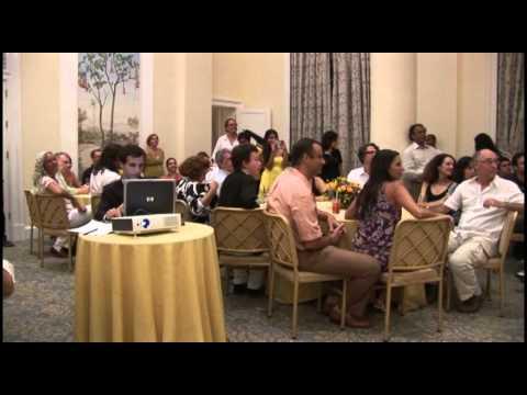 Sachal Studios Orchestra's Desafindo Launch In Rio De Janeiro, Brazil | 28 July 2008 video