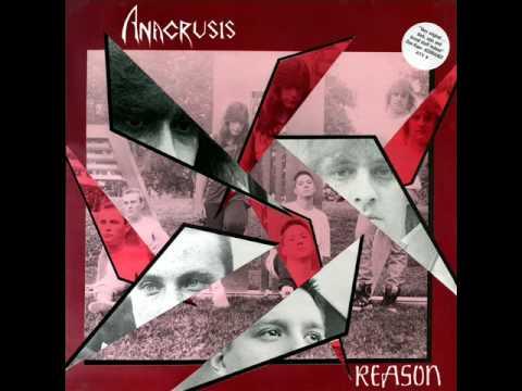 Anacrusis - Stop Me