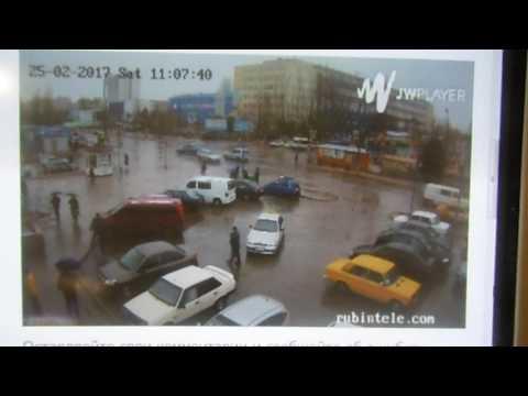 Новая Каховка Веб камера на АТБ P1020618