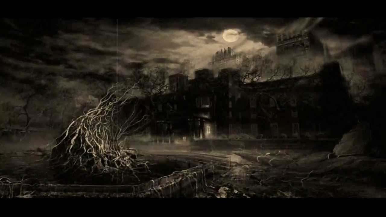 Dark Ambient Music 6 Dreaming Of Nowhere Youtube