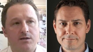 China formally arrests 2 Canadians on spy charges