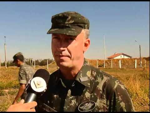 Militares promovem palestra sobre