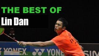 Best of Lin Dan Vol 1 @ Yonex All England Open Badminton